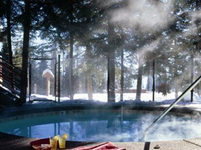 Photo Gallery, Kandahar Lodge at Whitefish Mountain Resort