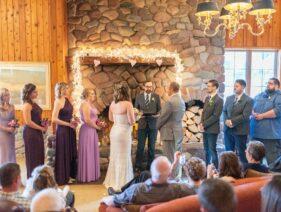Groups & Weddings, Kandahar Lodge at Whitefish Mountain Resort